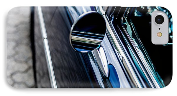 IPhone Case featuring the photograph 1950s Chevrolet by M G Whittingham
