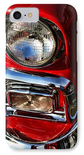 1956 Chevrolet Bel Air Phone Case by Gordon Dean II