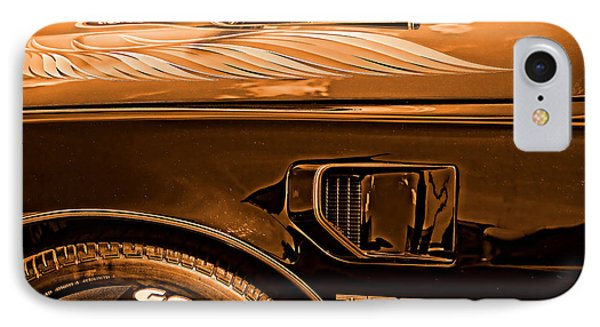 1980 Pontiac Trans Am Phone Case by Gordon Dean II