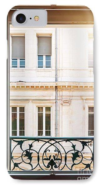 Open Window In Toulouse IPhone Case by Elena Elisseeva