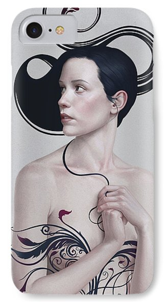 275 IPhone Case by Diego Fernandez
