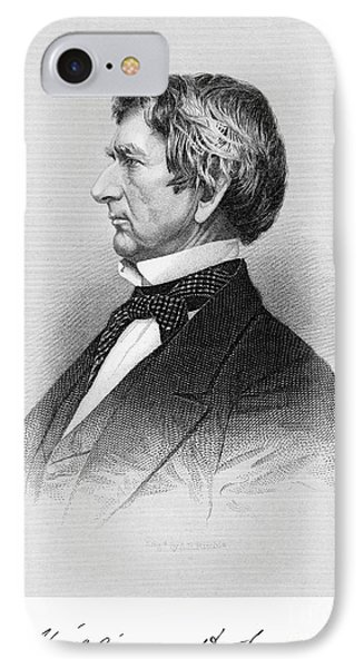 William Seward (1801-1872) Phone Case by Granger