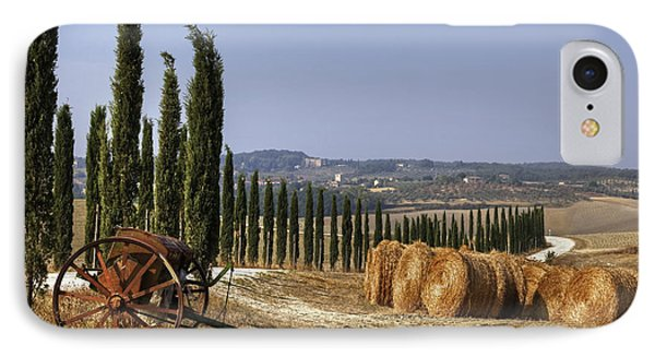 Tuscany Phone Case by Joana Kruse