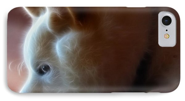 A Dogs Life Phone Case by Stuart Turnbull