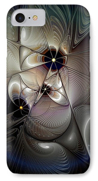 A Question Of Balance Phone Case by Casey Kotas