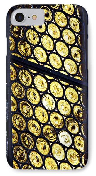 A Window In Rudesheim IPhone Case by Sarah Loft
