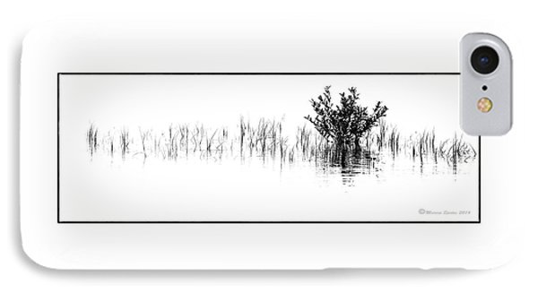 All You Need IPhone Case by Marvin Spates