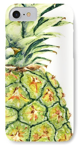Aloha Again IPhone Case by Marsha Elliott