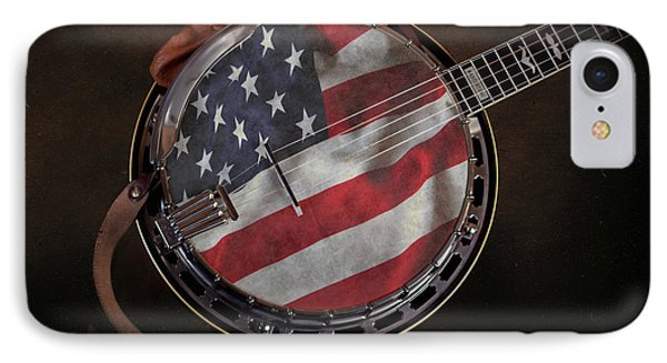 American Bluegrass Music IPhone Case by Tom Mc Nemar