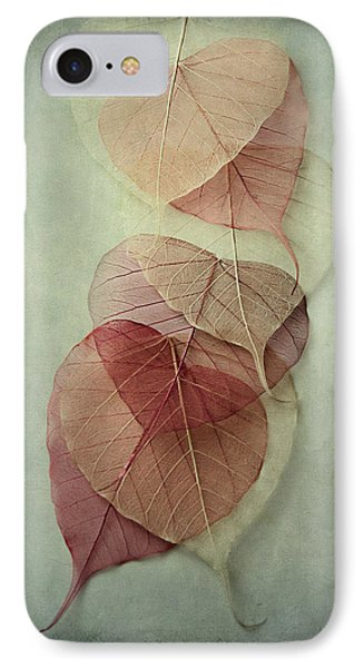 Among Shades IPhone Case by Maggie Terlecki