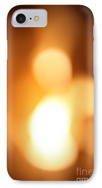 Angel Within Phone Case by Amanda Barcon