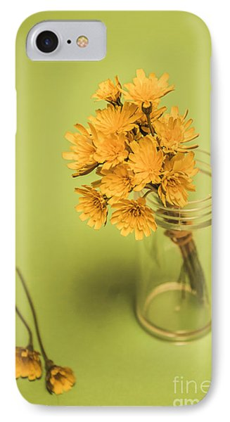 Antique Blooms IPhone Case by Jorgo Photography - Wall Art Gallery