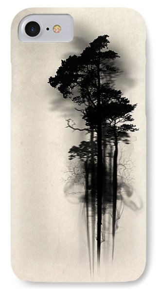 Enchanted Forest IPhone Case by Nicklas Gustafsson