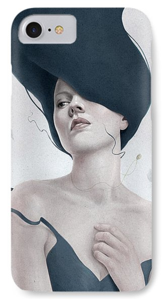 Ascension IPhone 7 Case by Diego Fernandez