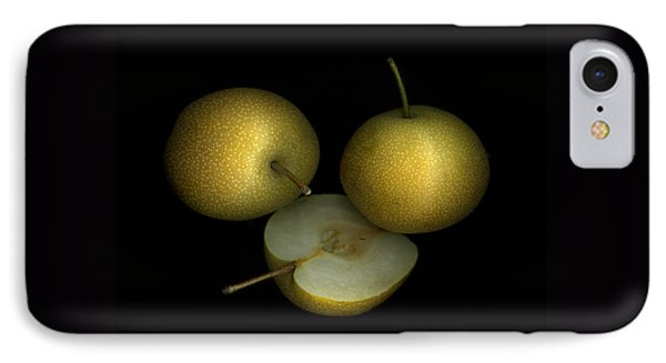 Asian Pears IPhone Case by Christian Slanec