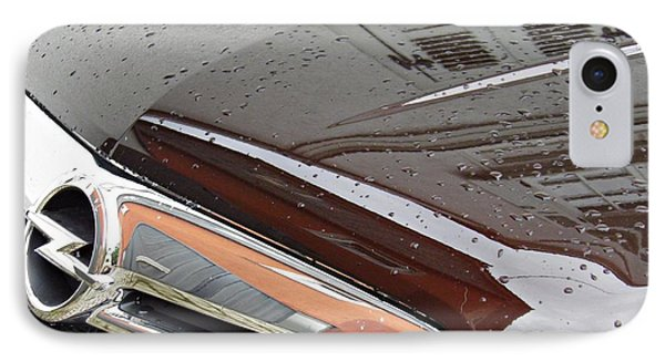 Auto Grill 24 IPhone Case by Sarah Loft