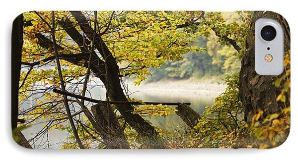 Autumn 9 Phone Case by Dominika Aniola