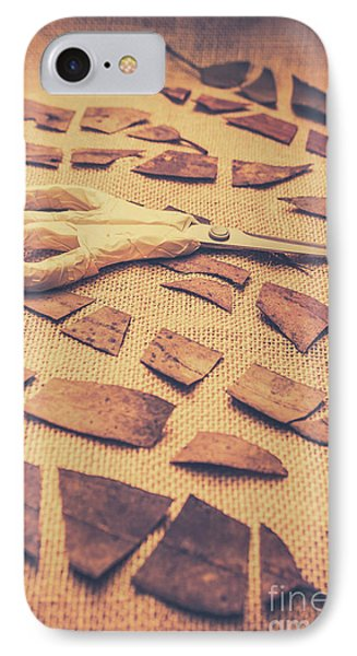 Autumn Decomposition IPhone Case by Jorgo Photography - Wall Art Gallery