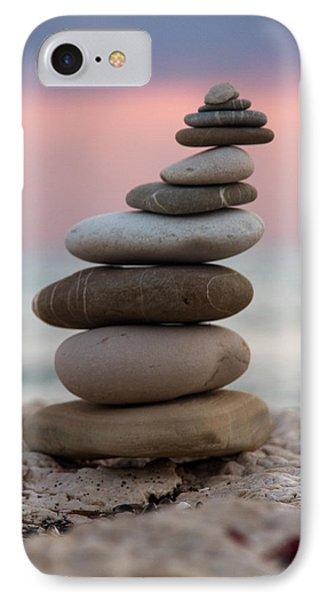 Balance IPhone 7 Case by Stelios Kleanthous