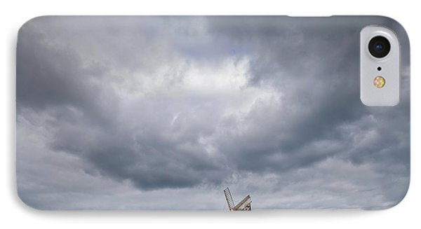 Ballycopeland Windmill, Built Circa IPhone Case by Panoramic Images