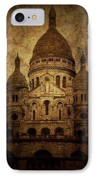 Basilica IPhone Case by Andrew Paranavitana