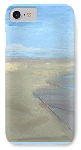 Beach IPhone Case by Chris N Rohrbach