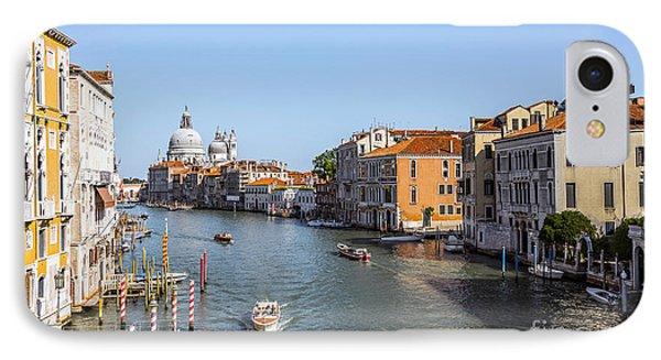 Beautiful Venice  IPhone Case by Svetlana Sewell
