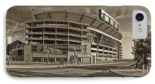 Beaver Stadium IPhone Case by Jack Paolini