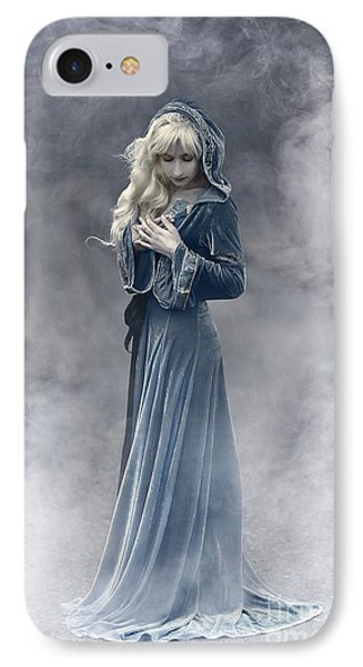Bewitched  IPhone Case by Svetlana Sewell