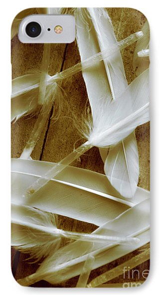 Bird-less Of A Feather IPhone Case by Jorgo Photography - Wall Art Gallery