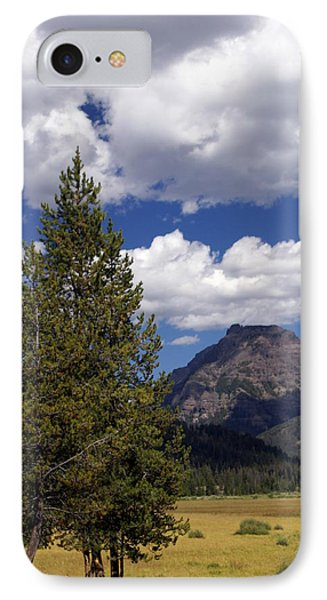 Blacktail Plateau Vertical Phone Case by Marty Koch