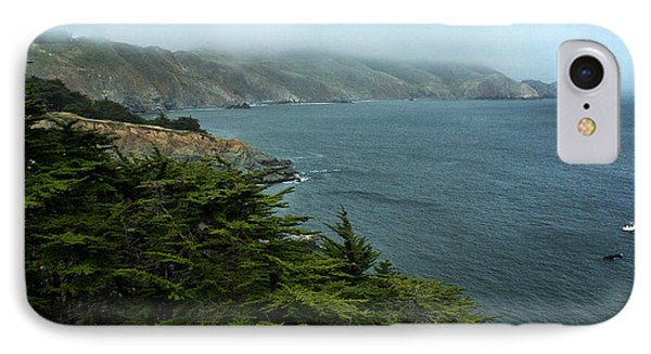 Bonita Cove IPhone Case by Michael Gordon