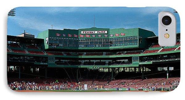 Boston's Gem Phone Case by Paul Mangold