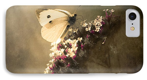 Butterfly Spirit #01 Phone Case by Loriental Photography