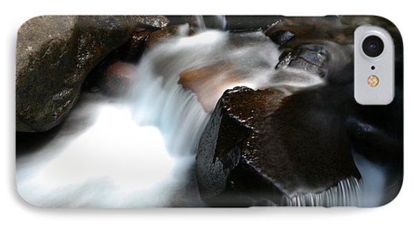 Calming Water Phone Case by Jeff Swan