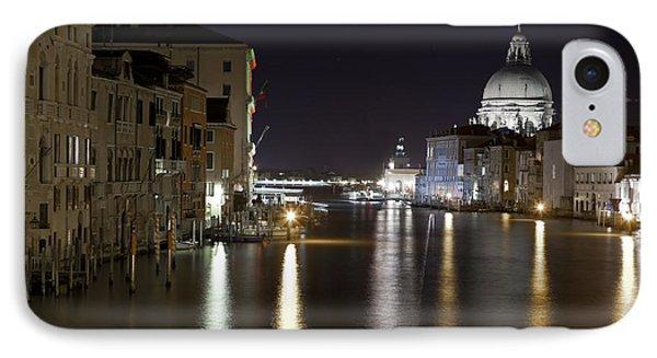 Canal Grande - Venice Phone Case by Joana Kruse