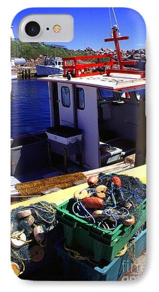 Cape Breton Island IPhone Case by Thomas R Fletcher