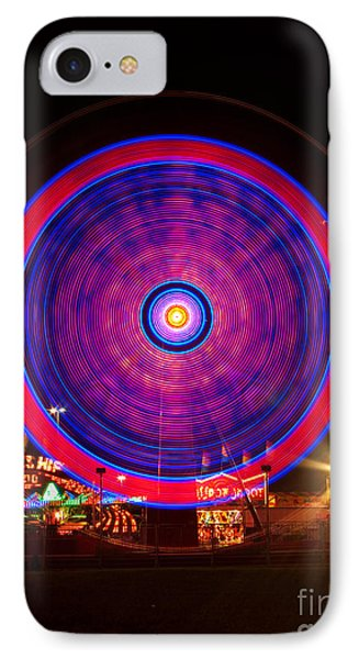 Carnival Hypnosis Phone Case by James BO  Insogna
