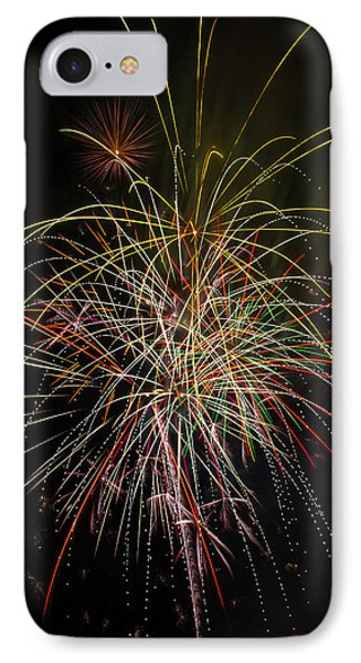 Celebrating The 4th IPhone Case by Garry Gay