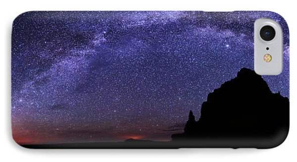 Celestial Arch Phone Case by Chad Dutson