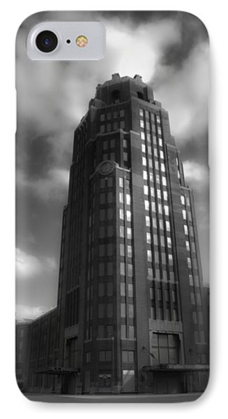 Central Terminal Phone Case by Chuck Alaimo