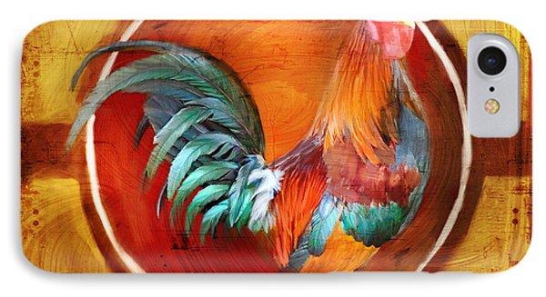 Chicken Little Phone Case by Joel Payne