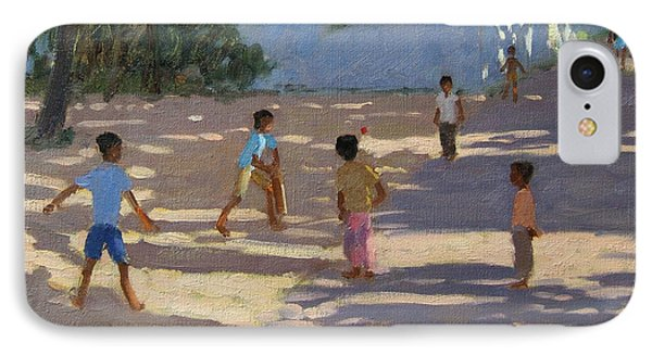 Cochin IPhone Case by Andrew Macara