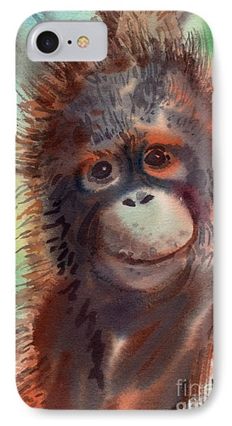 My Precious IPhone Case by Donald Maier