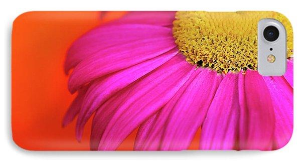 Delight IPhone Case by Lisa Knechtel