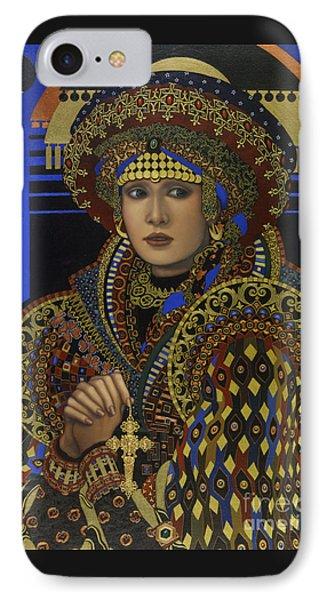 Desdemona IPhone Case by Jane Whiting Chrzanoska