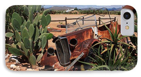 Desert Classic Phone Case by Aidan Moran