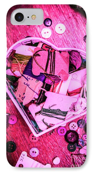 Designer Love IPhone Case by Jorgo Photography - Wall Art Gallery