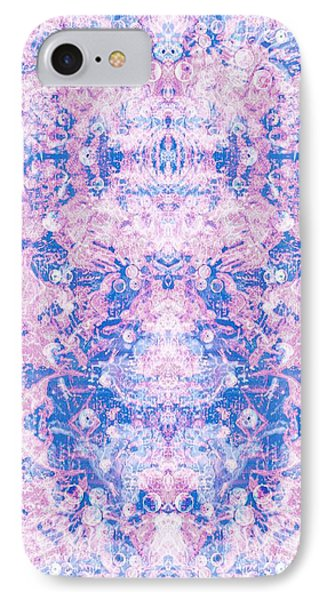 Dream Haze IPhone Case by Beth Travers