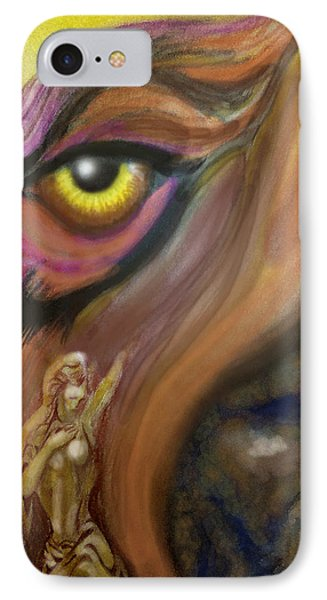 Dream Image 3 Phone Case by Kevin Middleton